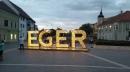 Eger mini találkozó
